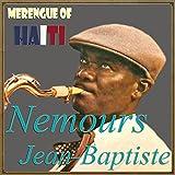 Merengue of Haiti