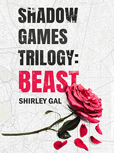 Beast by Shirley Gal ebook deal