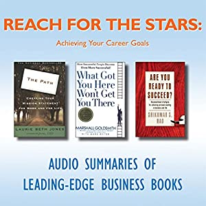 Reach for the Stars Audiobook