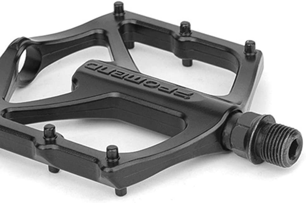 Accrie Outdoor Recreation Product Mountain Bike Pedal Lightweight Aluminium Alloy Bearing Pedals for BMX Road MTB Bicycle