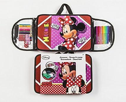 Vamos 0005623 Kit De Loisirs Creatifs Set De Coloriage