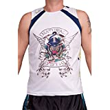 Ed Hardy Men's Sport Athletic Tank Top Muscle Tee