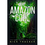 The Amazon Code (Harvey Bennett Thrillers Book 2)