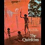 The Quinkins, Burt Dow, & The Great White Man-Eating Shark | Percy Trezise,Robert McCloskey,Margaret Mahy