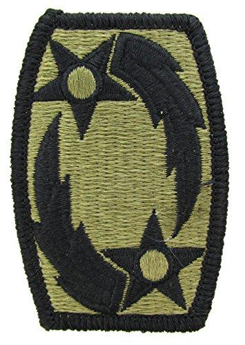 69th ADA Air Defense Artillery OCP Patch - Scorpion W2 (69th Air Defense Artillery)