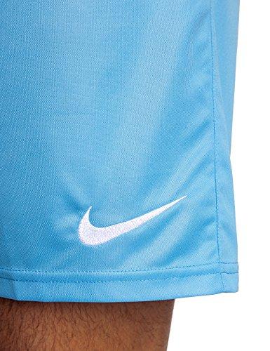 Marino Xxxl Men' Nb Da Taglia Verde Calcio S Pantaloncini Nike Knit Park Blu Hqv7FF