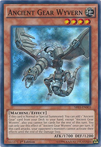yugioh ancient gear - 7