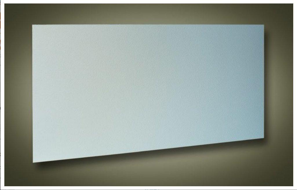 300 Watt calefacción por infrarrojos, 60 x 60 cm, para habitaciones 6-15m³, también para cubiertas de techo, HVH300: Amazon.es: Bricolaje y herramientas