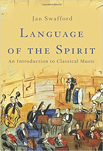 An Introduction to Classical Music Language of the Spirit