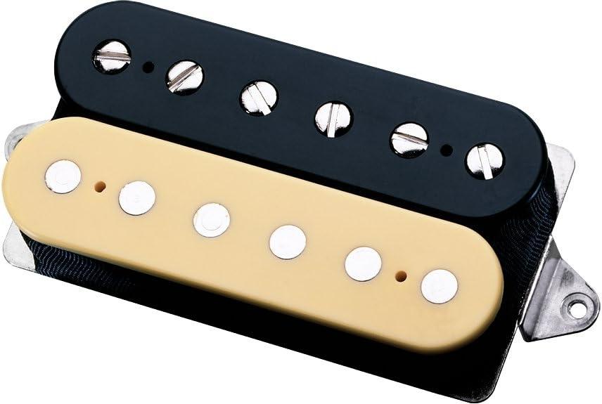 dimarzio dual sound wiring diagram amazon com dimarzio 204284 dp 163fbk blues bucker guitar  dimarzio 204284 dp 163fbk blues bucker