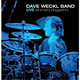 The Dave Weckl Band - Live (And Very Plugged In)