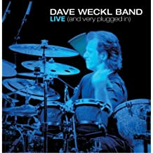 The Dave Weckl Band-Live (and