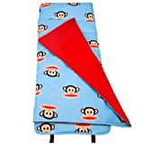 Wildkin Paul Frank Signature Nap Mat