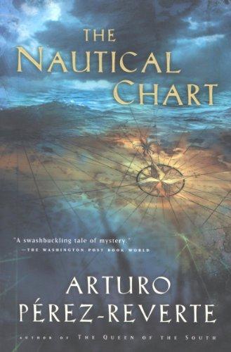 - The Nautical Chart