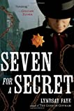 Seven for a Secret, Lyndsay Faye, 0399158383