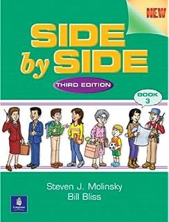 Side By Side Esl Book