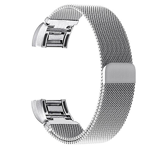 Milanese Stainless Magnetic Bracelet Adapters