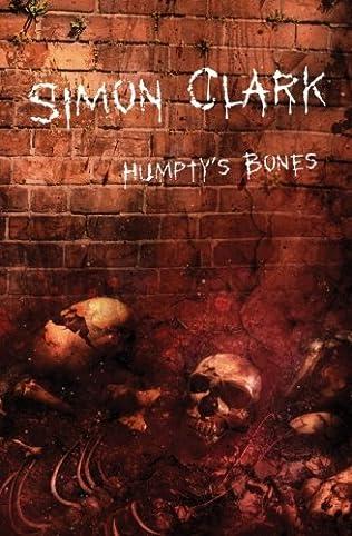 book cover of Humpty\'s Bones