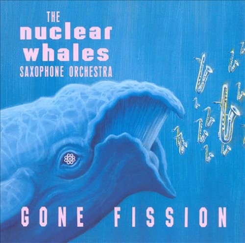 Gone Fission -