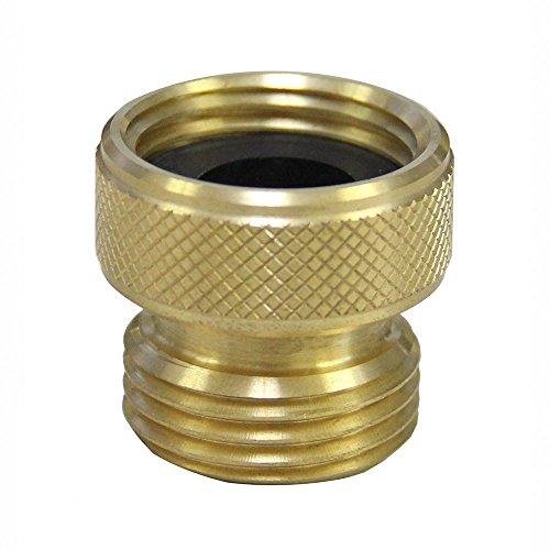 garden hose flow restrictor - 2