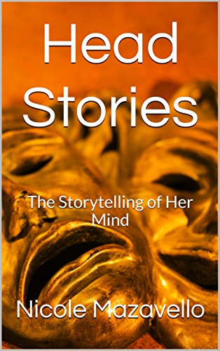 Download PDF Head Stories - The Storytelling of Her Mind