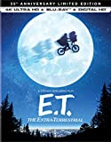 Image of E.T. The Extra-Terrestrial [Blu-ray]
