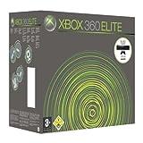 Xbox 360 - Konsole Elite mit 120 GB Festplatte