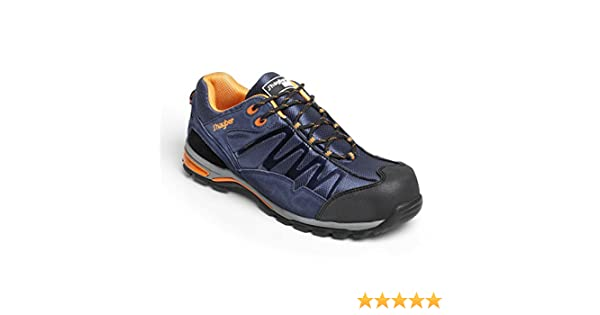 J Hayber Works 85558-1 - Calzado de seguridad Sport line Grip ...