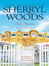 Ask Anyone (A Trinity Harbor Novel - Book 2)