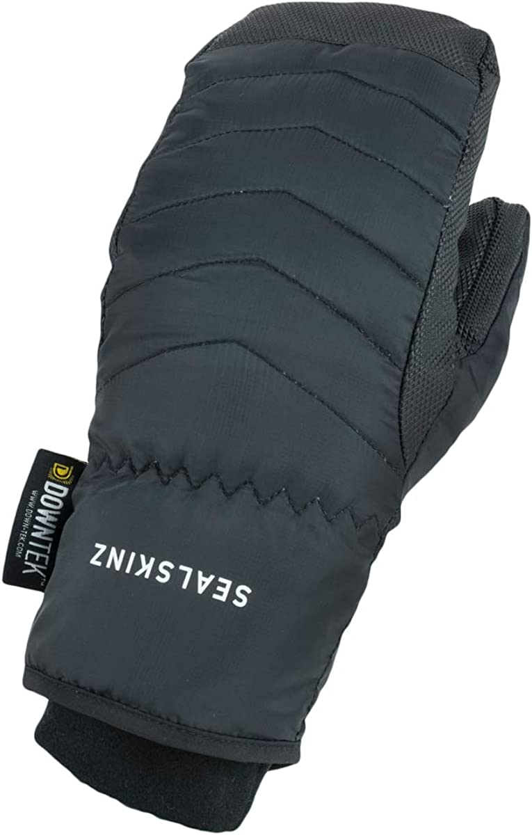 Unisex Adulto Seal Skinz Waterproof Extreme Cold Weather Down Guantes