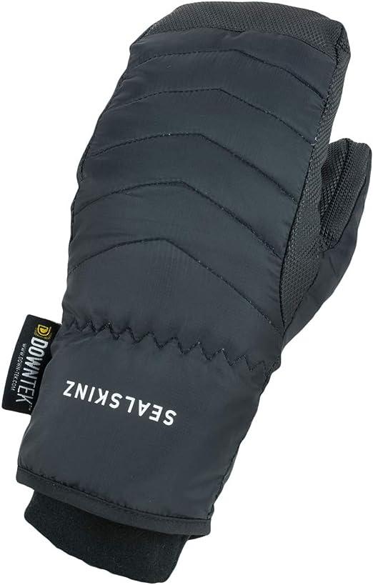 SEALSKINZ Womens Waterproof All Weather Lightweight Insulated Mitten