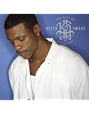 The Best of Keith Sweat: Make You Sweat (US Release)