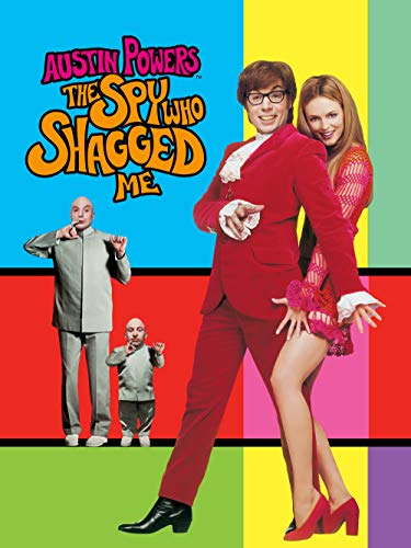 Austin Powers: The Spy Who Shagged Me (Fart Ga)
