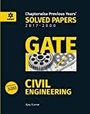 Civil Engineering Solved Papers GATE 2018