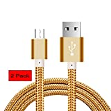 Best Cord Wraps For Blackberries - [2pack]5 Ft Replacement micro USB Cable,CaseHQ Powerline Charging Review