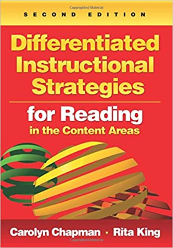 Amazon Differentiated Instructional Strategies For Reading In