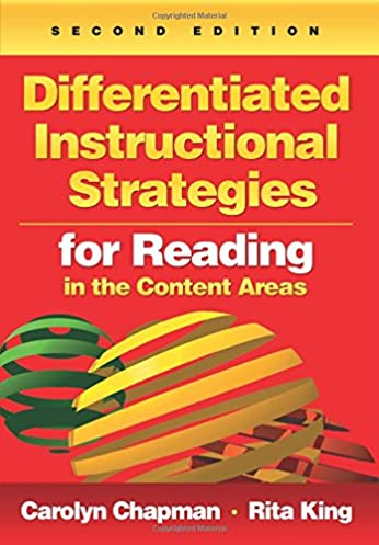 Differentiated Instructional Strategies Book Manual Guide Example