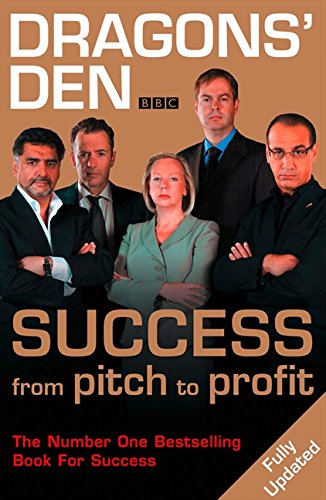 [B.E.S.T] Dragons' Den: Success from Pitch to Profit ZIP