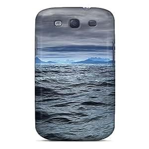 Galaxy S3 Case Bumper Tpu Skin Cover For Bad Sea Accessories