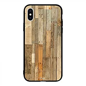 iPhone XS Max Old Woods Pattern