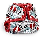 Rumparooz Newborn Cloth Diaper Cover Snap, Clyde