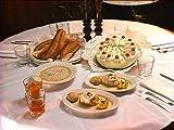 Chef: Warren Le Ruth - Restaurant: Le Ruth's