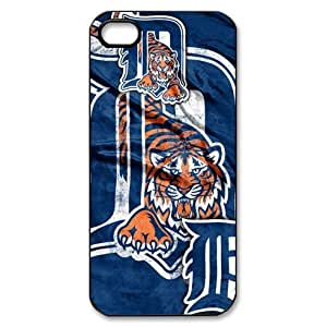 iPhone accessories iphone5 Cases MLB Detroit Tigers logo