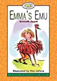 Emma's Emu, Kenneth Oppel, 1550415247