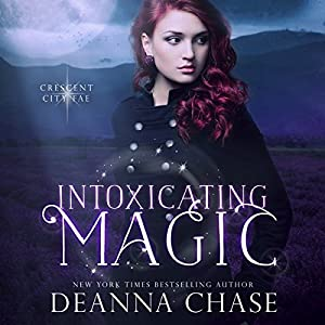 Intoxicating Magic Audiobook