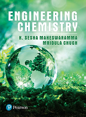 Download Engineering Chemistry pdf
