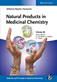 Natural Products in Medicinal Chemistry, Stephen Hanessian, 3527332189