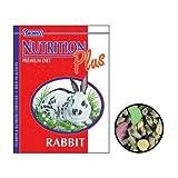 Encore Rabbit Food [Set of 2] Size: 2 lbs