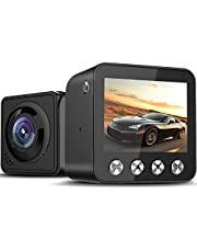 "Dash Cam, YouLPIN Dash Camera 1080P 1.5"" Mini Dash Cam"