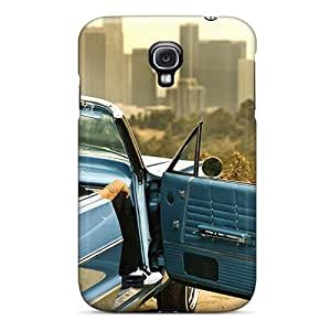For Galaxy S4 Protector Case Paul Rodriguez Phone Cover